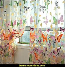 Curtains For Themed Room Decorating Theme Bedrooms Maries Manor Garden Themed Bedrooms