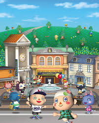 city animal crossing wiki fandom powered by wikia