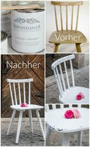 Esszimmerst Le Selber Zusammenstellen Die Besten 25 Shabby Chic Stühle Ideen Auf Pinterest Shabby