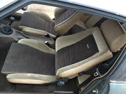 opel manta interior gte coupe brown interior parts for sale opel manta owners club