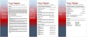 Vintage Resume Template Classic Resume Template Design The 1 Best Selling Templates Doc