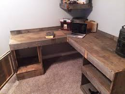 Diy Wood Desk Astounding Wood Corner Desk Best Of Modern Wooden Furniture For