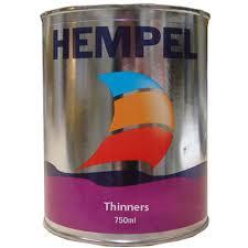 hempel thinners no 1 811 750ml mbfg co uk