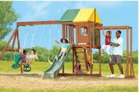 Big Backyard Swing Set Big Backyard Carlisle Playset Installer Nj Pa De Md Ny Ct