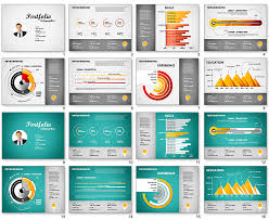 powerpoint resume template powerpoint resume templates cv powerpoint template