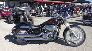 201744 2009 honda shadow spirit vt750c2f used motorcycles for