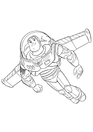 toy story characters coloring pages kids coloring