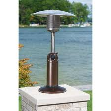 well traveled living patio heater patio heaters natural gas infratech 4 fire sense hammer tone