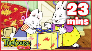 max ruby max s birthday max s new suit goodnight max ep 9