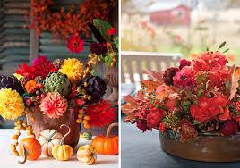 Fall Floral Arrangements Art Of The Arrangement Victoria Magazine