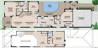 house floor plan builder five top risks of builder home plans builder home