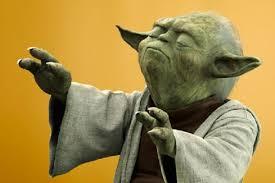 Yoda Meme Generator - yoda bass strong blank template imgflip