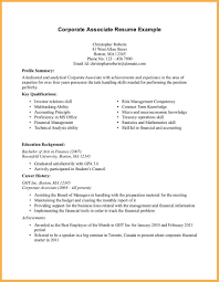 Resume Sample Profile Summary by Valet Parking Resume Resume For Your Job Application