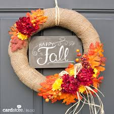 fall wreath ideas diy fall wreaths design ideas 7 diy fall wreaths they wont