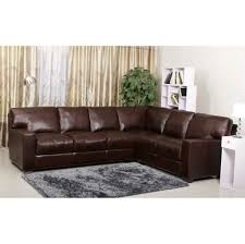 Leather And Suede Sectional Sofa Furniture Leather And Suede Sectional 25 Leather And Suede
