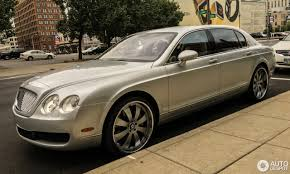 2009 bentley flying spur bentley continental flying spur 23 june 2016 autogespot