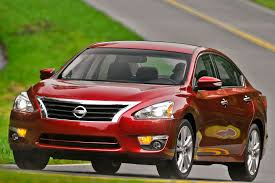 Nissan Altima Colors - 2015 nissan altima starts at 23 110 automobile magazine