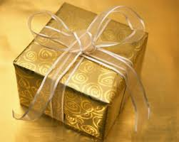 gold gift wrap the gold wrapping paper chapel of stories