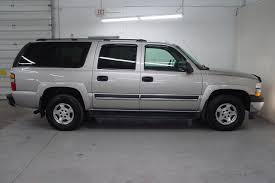 2005 Chevrolet Suburban 1500 Ls Biscayne Auto Sales Pre Owned
