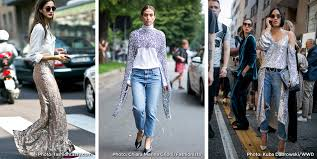 style trends 2017 the 15 best fashion trends for 2017 fashion artventures