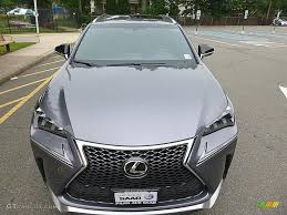 lexus nx black red interior 2016 nebula gray pearl lexus nx 200t f sport awd 114016888 photo