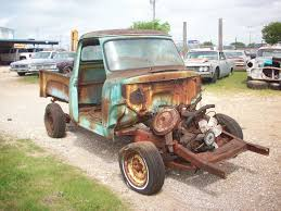 ford 1954 truck 1954 ford parts truck 1