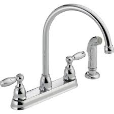 inspirational 2 handle kitchen faucet 40 for your home remodel