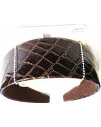 scunci headband deal alert scunci headband croco by scunci international inc