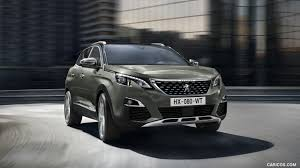 peugeot 3008 2015 interior 2017 peugeot 3008 gt and gt line caricos com