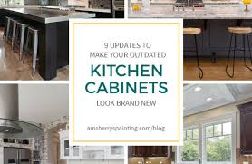 How To Make Cabinets Look New Under Cabinets Lights Kitchen Ideas On Kitchen Cabinet