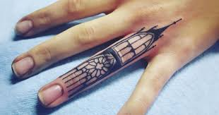 10 architecture tattoos that u0027ll make you want to get inked