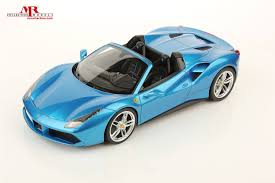 toy ferrari ferrari 488 spider 1 18 scale model comes with the appropriate
