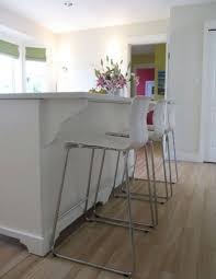 kitchen bar height bar stools with backs orange bar stools