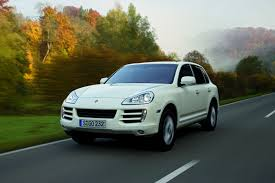 Porsche Cayenne 911 - porsche to debut the cayenne diesel and 911 gt3 in germany