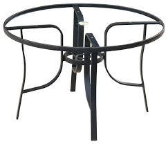 round glass top patio table u2013 vecinosdepaz com