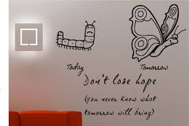 modern vinyl wall art decals stickers quotes custom this article will discuss about the essence charm inspirational wall quotes your home you also learn best place buy these
