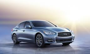 on the road review infiniti infiniti q50 will get turbocharged four from mercedes benz u2013 news