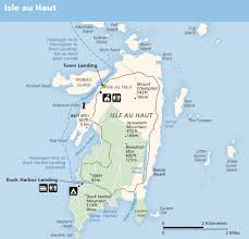 Island Beach State Park Map by Acadia Maps Npmaps Com Just Free Maps Period