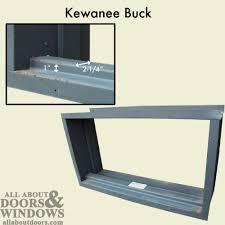 kewanee c 300a 20 aluminum basement window insert single pane