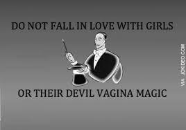 In Love Meme - do not fall in love meme