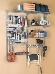 garage wall systems to keep tools organized storability from
