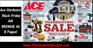 dewalt black friday ace hardware black friday ad browse all 8 pages