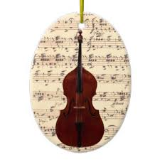 bass ornaments keepsake ornaments zazzle