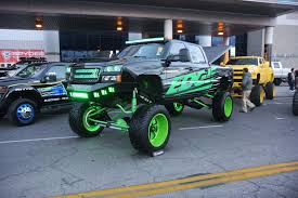 monster truck shows 2014 top chevy trucks of the 2015 sema show