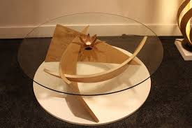Top Coffee Table Modern Coffee Tables With Glass Tops And Timeless Designs