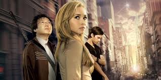 Hysterical Blindness Heroes Watch Heroes Online For Free