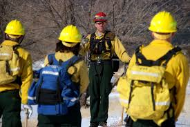 Wildfire Suppression Equipment by Fort Carson Hosts Wildfire Training Article The United States Army