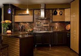 bamboo kitchen cabinet warm light bamboo kitchen cabinets designs ideas and decors
