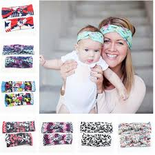 tie headbands 1 set and me headband hair band knot tie headbands newborn