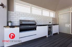outdoor kitchens gallery